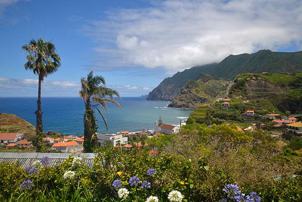 Madeira Aktuell