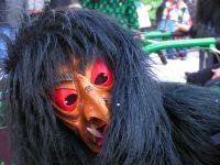 4. Platz - Maske