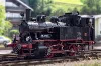 4. Platz Achertalbahn