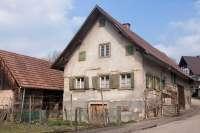 4. Platz - Altes Bauernhaus